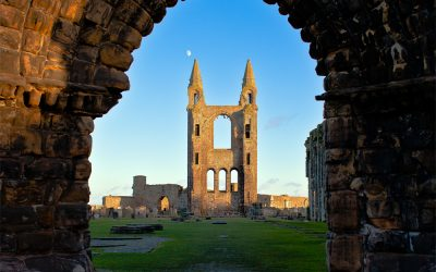 The Best Things to do and see in St Andrews