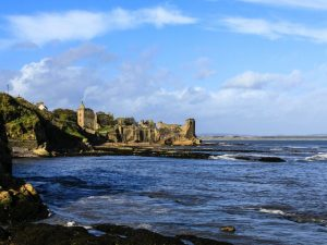 where to stay st andrews holiday homes buy to let short term letting fife