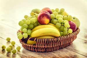 holiday home welcome pack hamper fruit basket for five star reviews