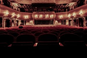 local events like theatre and arts festivals are great for short term holiday self catering accommodation
