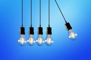 lightbulbs that comply with holiday home regulations relating to energy in scotland